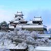 京都・幻想的な冬の絶景スポットで福知山城が取り上げられる!
