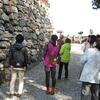 明智光秀が築いた城下町・福知山をガイドがご案内します!